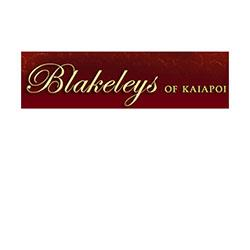 Blakeleys of Kaiapoi